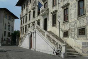 Pisa & Leaning Tower Half-Day Tour from Florence