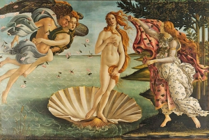 Private Day Tour: Florence with Accademia and Uffizi