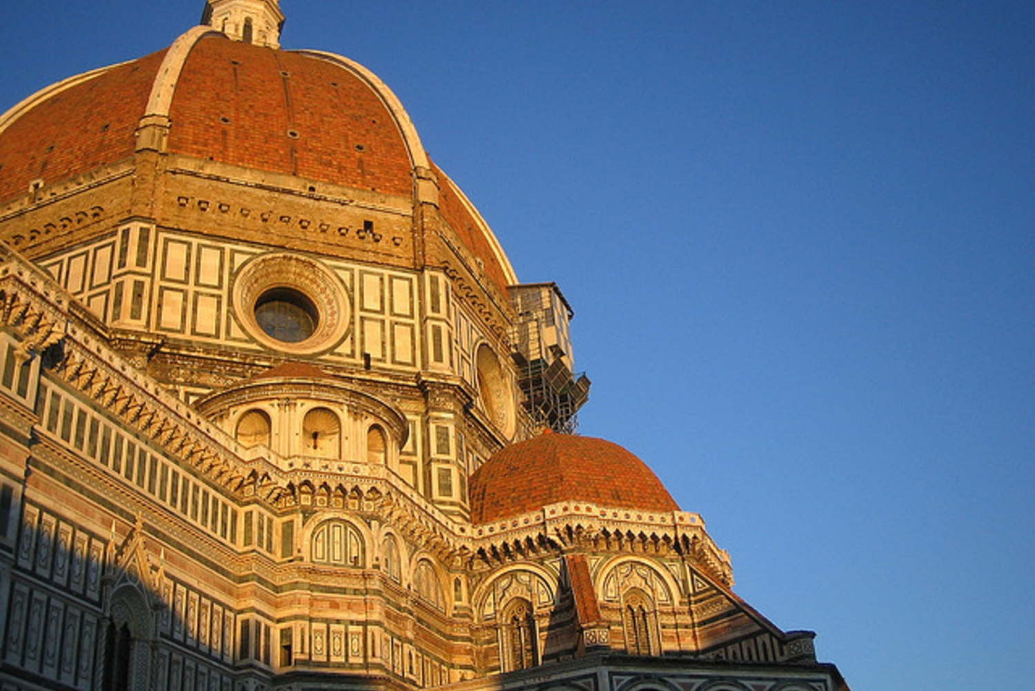 Private Florence City Tour with Accademia Gallery and Lunch
