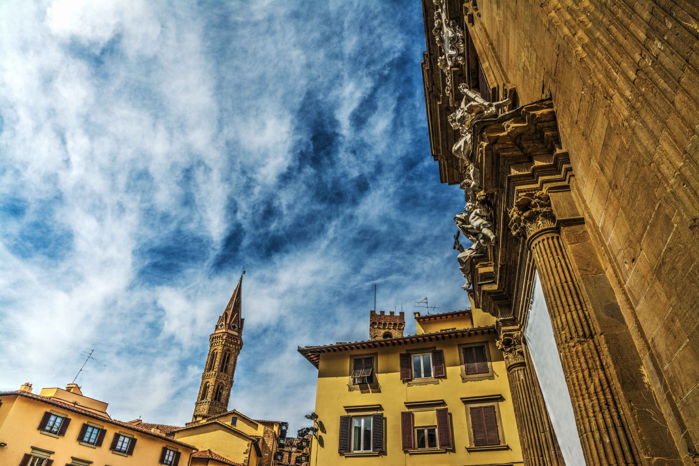 Private Guide: The Bargello Museum