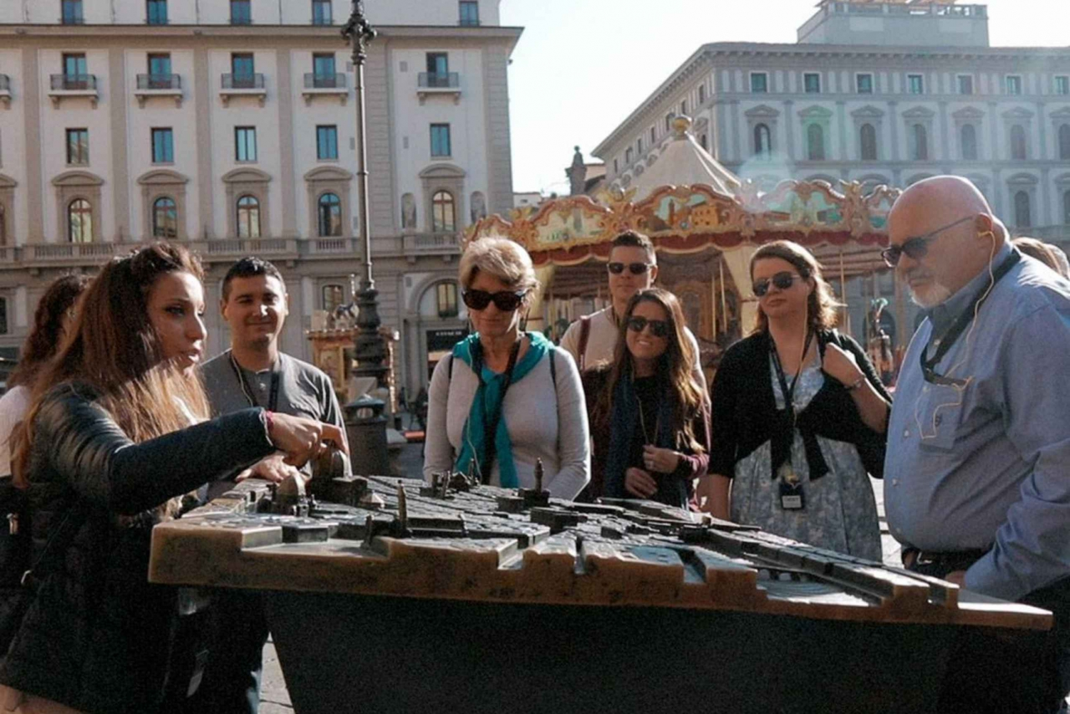 Private Tour & Discovery by Foot