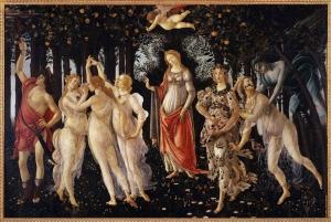Private Uffizi Gallery Tour