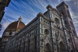 Private Walking Tour with Duomo