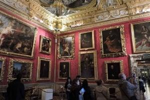 Raphael's 500th Anniversary Experience