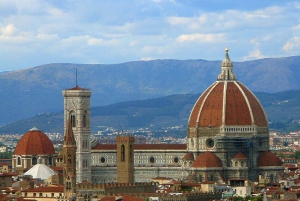 Rome: Guided Full-Day Florence and Uffizi Gallery Tour