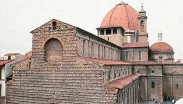 San Lorenzo Basilica