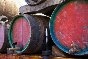 Sassicaia, Ornellaia and the Coastal Wines