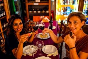 Secret Wine Tastings