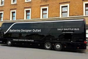 Shuttle Bus to Barberino Designer Outlet