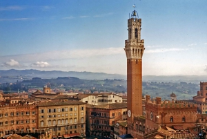 Siena Half-Day Tour from Florence