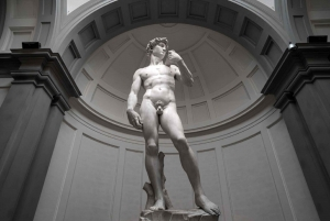 Skip the line Accademia Gallery Tour