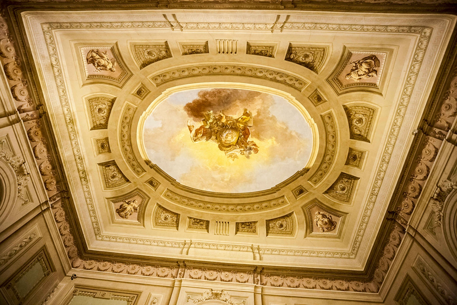 Skip-the-Line: Best Walking Tour with Accademia Gallery