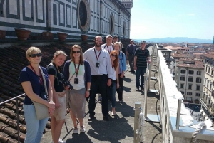 Skip the Line: Florence Duomo and Brunelleschi Tour