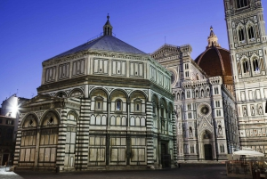 Skip-The-Line Uffizi Gallery and City Tour