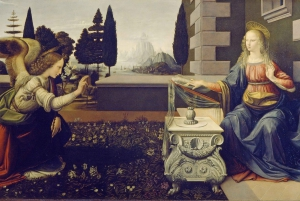 Skip the Line Uffizi Gallery Guided Tour