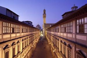 Skip-the-Line Uffizi Gallery Ticket