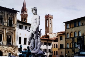 Small Group Discovery Tour of Florence