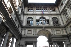 Small-Group Uffizi Masterclass with an Art Expert