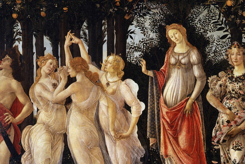 Tales of the Uffizi Gallery