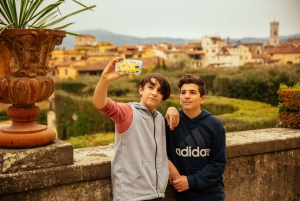 The Best of Florence: A Family-Friendly Private Tour