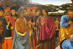 The Medici Dynasty Museum and Wine Tasting