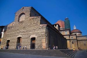 The Medicis: Walking Tour