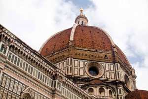 Tour with Accademia and Optional Duomo Visit
