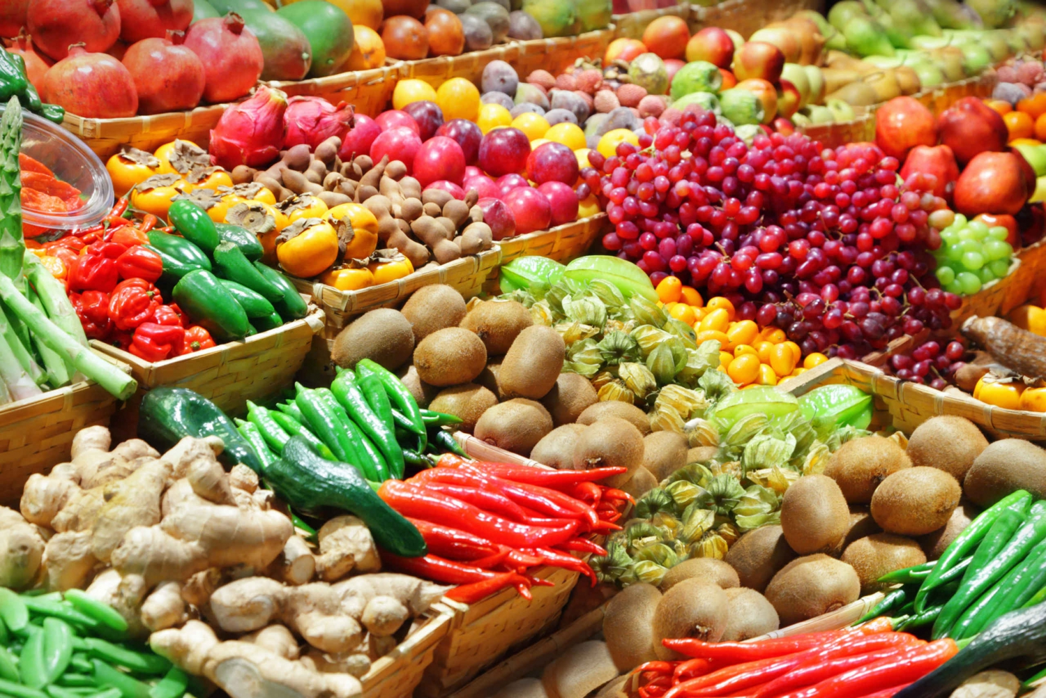 Tuscan Cooking Course with Florence Central Market Visit