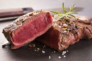 Tuscany Beef Cooking Class Experience