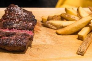 Tuscany Beef Experience: Learn to Cook a Perfect Bistecca