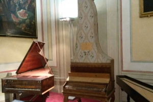 Uffizi and Accademia: Independent Visit with Audioguide