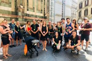 Uffizi Gallery & Florence City Walking Tour