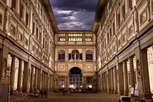 Uffizi Gallery Master Class Skip-the-Line Tour