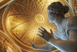 Uffizi Gallery Masterpieces Small Group Tour