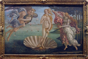Uffizi Gallery Skip-the-Line Guided Tour for Small Groups