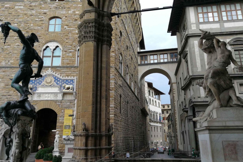 Uffizi Gallery Small Group Guided Tour