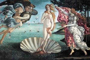 Uffizi Museum - Skip-the-Line Guided Museum Tour