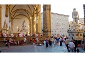 Uffizi: Private Gallery Tour