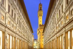 Uffizi: Skip-the-Line Guided Gallery Tour
