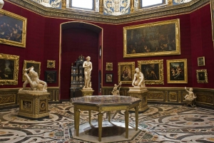 Uffizi Skip The Line Small Group Guided Tour And Ticket