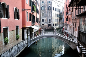 Venice 2-Day Self-Guided Tour from Florence