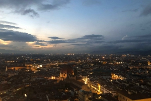 VIP Private Tour Florence Cathedral Dome & Monuments