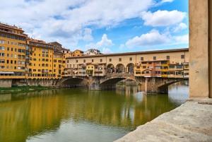 Walking Tour and Optional Fast-Track Duomo Visit
