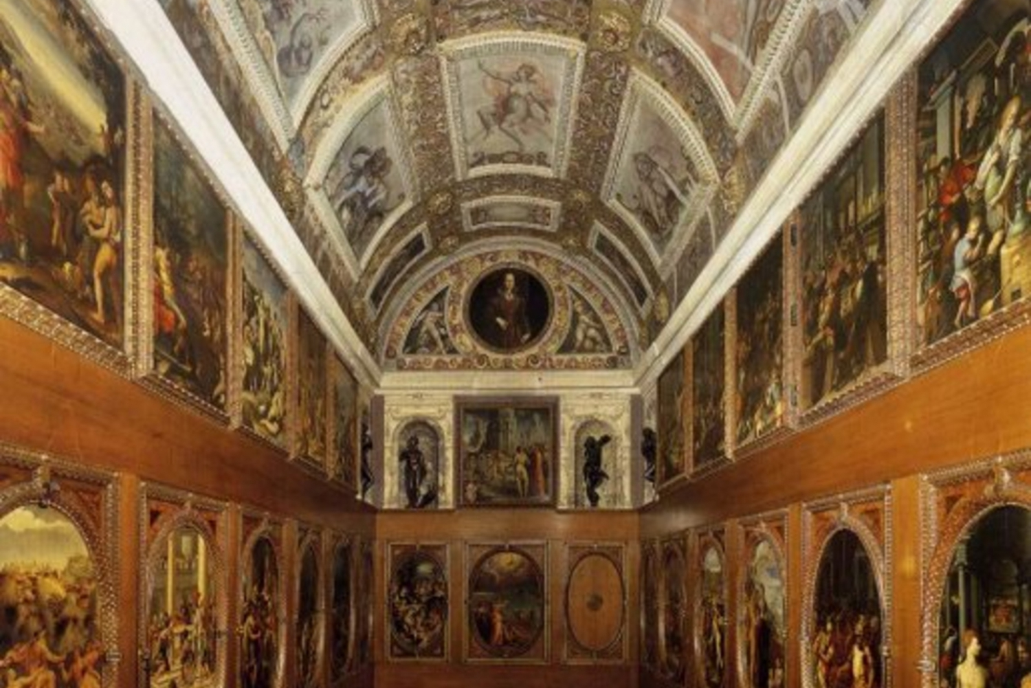 Walking Tour and Visit to Palazzo Vecchio