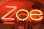 Zoe Bar