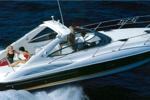 2-Hour Private Boat Cruise