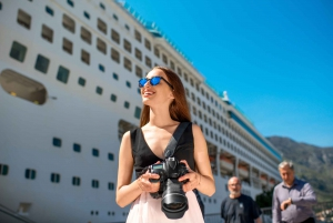 8-Hour Private Shore Excursion from Monaco