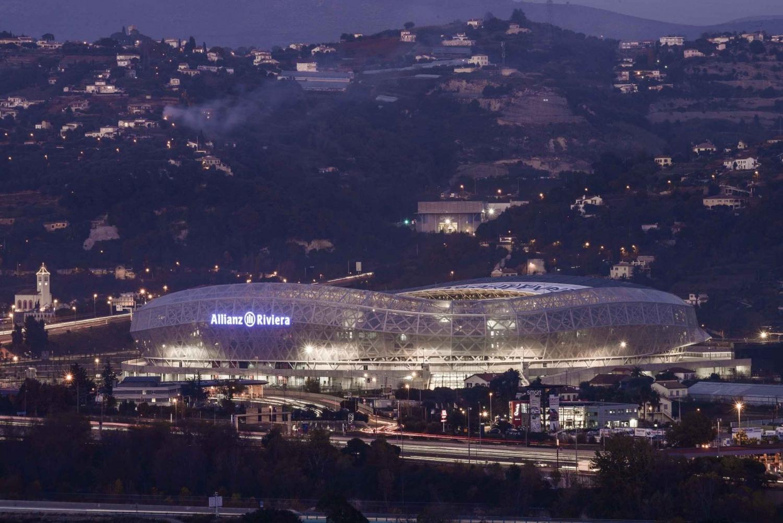 Allianz Stadium & National Sports Museum Tour