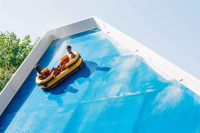 Antibes: Marineland and Aquasplash Combo Ticket