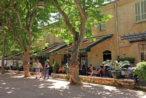 Bespoke Sightseeing Tour French Riviera Private Tour